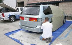 Mobile Car Auto Body Repair And Painting Murrieta